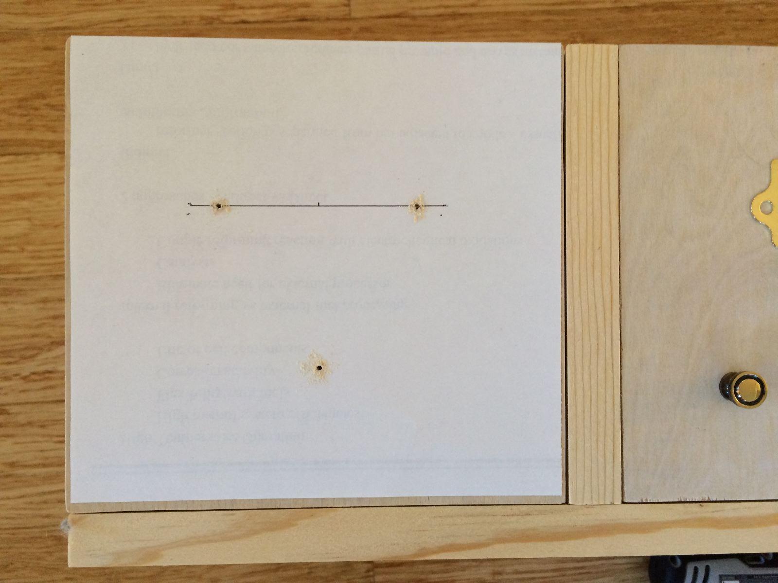 diy card catalog from ikea rast shirley chris projects blog