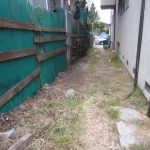 Home Improvement – Driveway and Fence